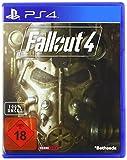 Fallout 4 Uncut - [PlayStation 4]