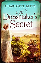 The Dressmaker's Secret: A gorgeously evocative historical romance