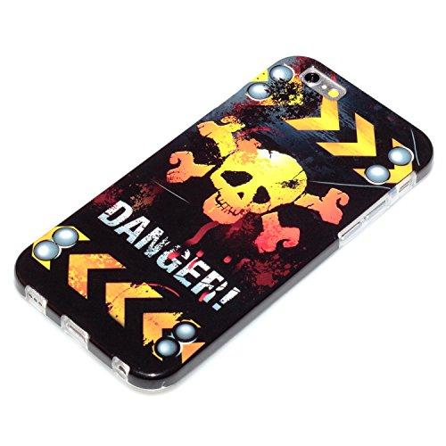 deinPhone Apple iPhone 6(4.7) Case Pericolo