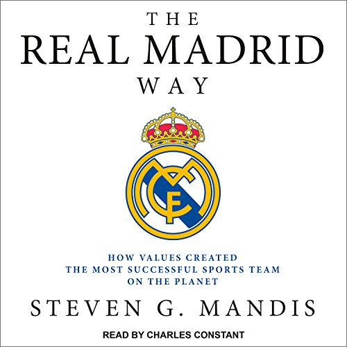 How Values Created the Most Successful Sports Team on the Planet ()