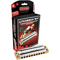 Hohner Crossover Marine Band M2009016X Armónica en do