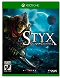 Styx: Shard Of Darkness For Xbox One