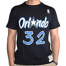 Mitchell & Ness Camiseta Retro Shaquille O´Neal Orlando ...