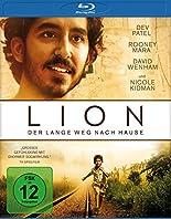 Lion - Der lange Weg nach Hause [Blu-ray] hier kaufen