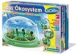 Clementoni 69890 Galileo - Das Ökosystem Fix6 hier kaufen