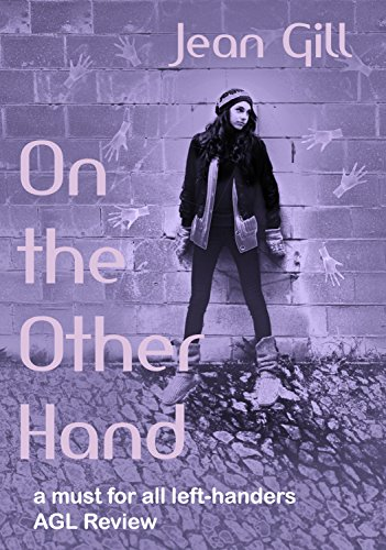 On the Other Hand: a must for left-handers (Jamie and Ryan Books Book 1) by [Gill, Jean]