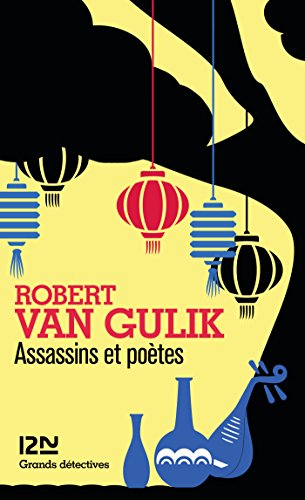 Assassins et poètes (GRANDS DETECTIV t. 1715) par Robert VAN GULIK