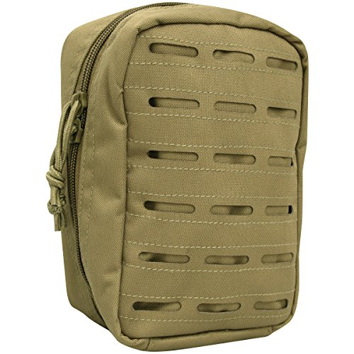 Viper Lazer Mittlere Utility Pouch Coyote (Coyote Jagd Zubehör)