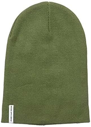 ... Hats  ›  Herschel Supply Co. Men s Mitch Beanie ebc37bcb277e
