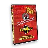 TUNIRO® Tischfussball Lern DVD Professional Homesoccer