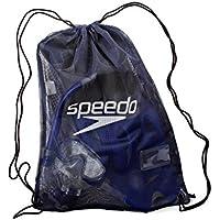 Speedo 8-074070001, Mochila, Azul (navy), 35 L