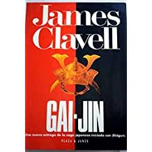 [Gai-Jin]Gai-Jin BY Clavell, James(Author)Paperback