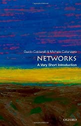 By Guido Caldarelli - Networks: A Very Short Introduction (Very Short Introductions)