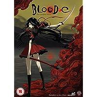 Blood C - Complete Series