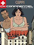 Image de CH Confidentiel - tome 3 - Nom de code : Mata-Hari