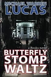 Butterfly Stomp Waltz (Beaks)