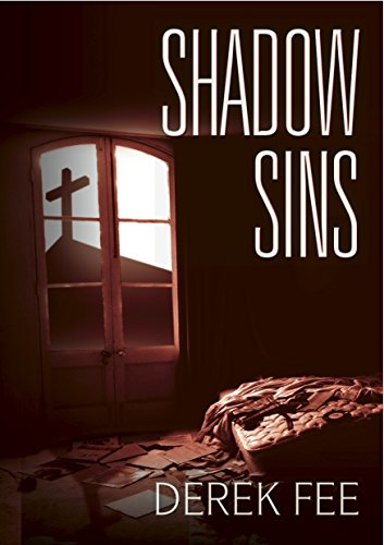 Shadow Sins: An electrifying thriller full of twists and turns (Detective Wilson Book 2) (English Edition)