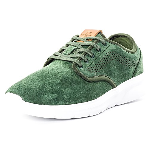Vans M Iso 2, Sneaker uomo Trimm Green