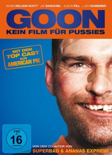 Goon - Kein Film für Pussies (Goon-film)