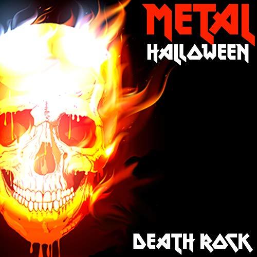 Metal Halloween Death Rock