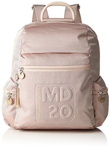 mandarina-duck-md20-tracolla-borsa-a-zainetto-donna-40x20x36-cm-b-x-h-x-t-rosa-pink-misty-rose-40x20