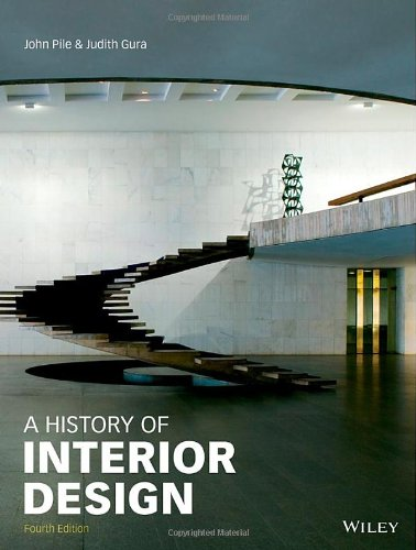 READ PDF History of Interior Design ONLINE BY John Pile 1 Free download  ebook History of Interior Design FULL BY Jeannie Ireland DONWLOAD LAST  Related Book ...