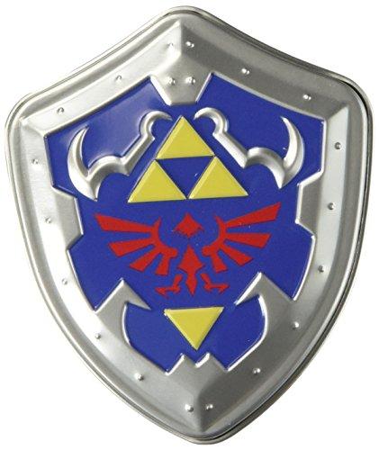 Boîte de bonbons Legend of Zelda - Bouclier de Link