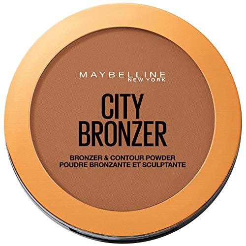 City Bronze Puder