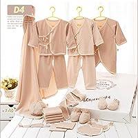 t-trees 15Piece Unisex Outfits Abbigliamento per bambini
