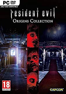Resident Evil Origins Collection (B015ZRMY5Q) | Amazon price tracker / tracking, Amazon price history charts, Amazon price watches, Amazon price drop alerts