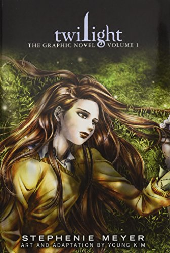 Twilight: The Graphic Novel. Volume 1