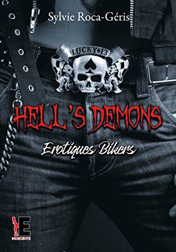 Hell's Demons: Erotiques Bikers