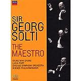Sir George Solti - The Maestro