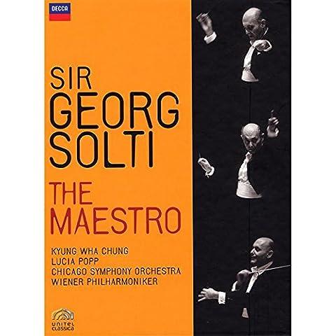 Solti Georg - The Maestro