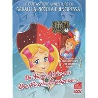 Le fantastiche avventure di Sarah la piccola principessa - Un nuovo arrivo per una una piccola principessaVolume02