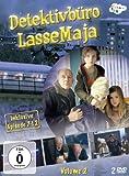 Detektivbüro LasseMaja: Folgen 7-12