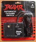Atari Jaguar Automatic TV Game Switch