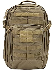 5.11 Tactical Rush 12 Backpack - Sandstone - One Size