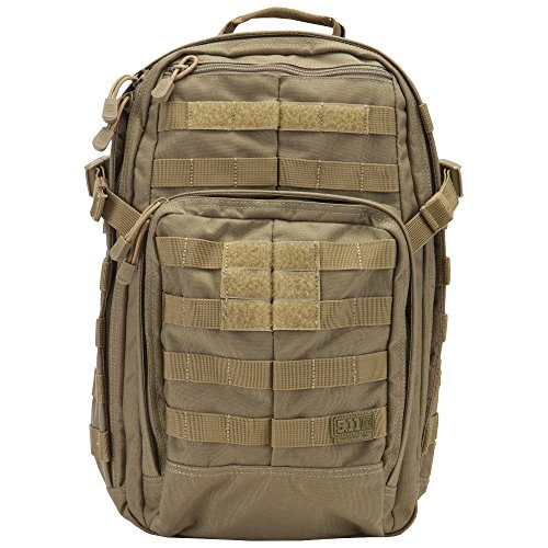 5.11 TACTICAL Rush 12 Sac à Dos de...