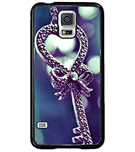 PRINTSWAG PHOTOGRAPHY Designer Back Cover Case for SAMSUNG GALAXY S5