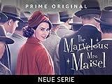 The Marvelous Mrs. Maisel - Trailer