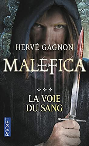 Gagnon Malefica - Malefica T3