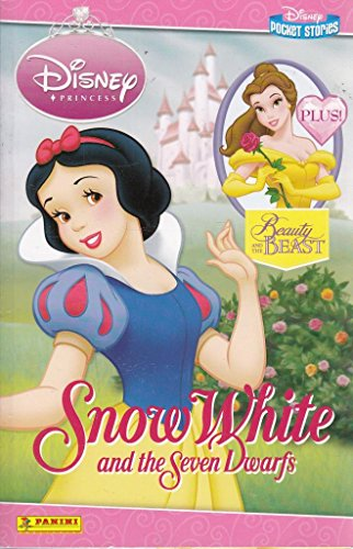 Snow White and the seven dwarfs ; Beauty and the beast.