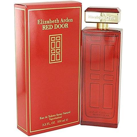 ELIZABETH ARDEN RED DOOR agua de tocador vaporizador 100 ml