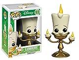 Funko Pop Disney Lumiere Action Figure, ...