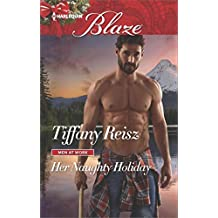 [Her Naughty Holiday] (By (author)  Tiffany Reisz) [published: October, 2016]