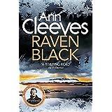 Raven Black (Shetland, Band 1)