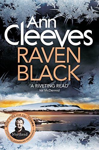 Raven Black (Shetland Book 1) by [Cleeves, Ann]