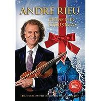 André Rieu: Home For Christmas
