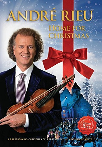 André Rieu: Home For Christmas [...